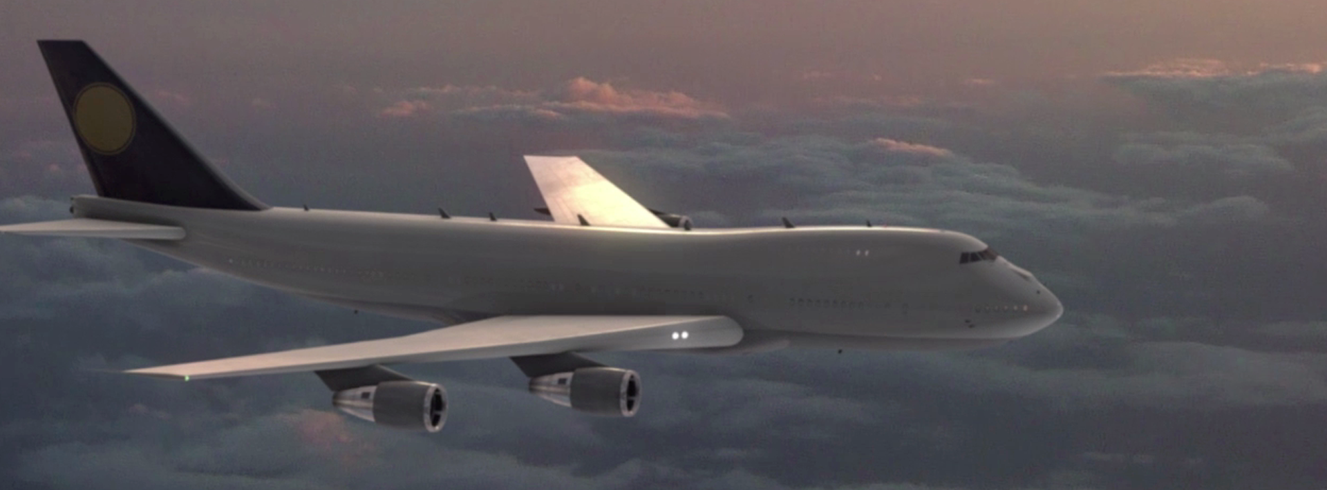 A Flight of Fancy